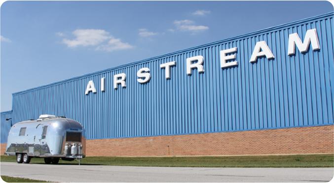 Sede Airstream